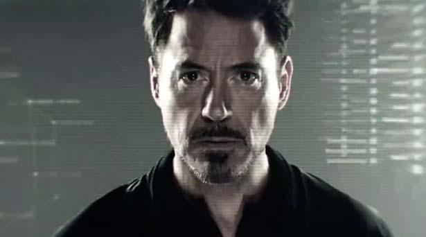 Tony Stark. Source: Marvel Studios
