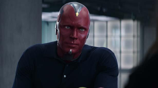 Vision. Source: Marvel Studios