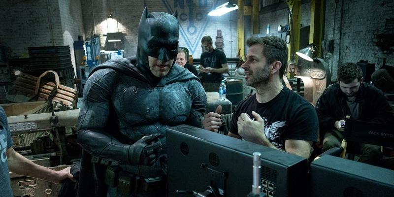 Batman is looking to redeem himself in Justice League, says Ben Affleck!