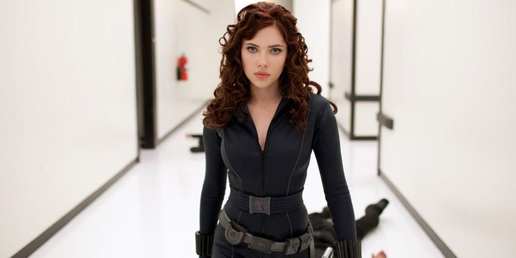 Black Widow (BGR)