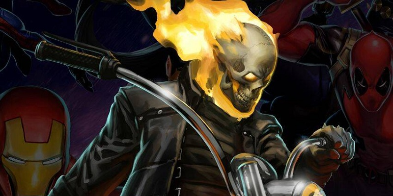 Is Ghost Rider set to arrive in the upcoming Agents of S.H.I.E.L.D. season