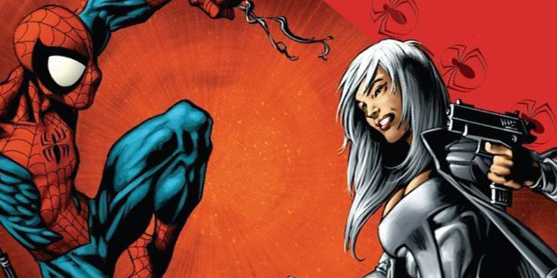 Sony reportedly still has plans of making a Silver Sable movie!