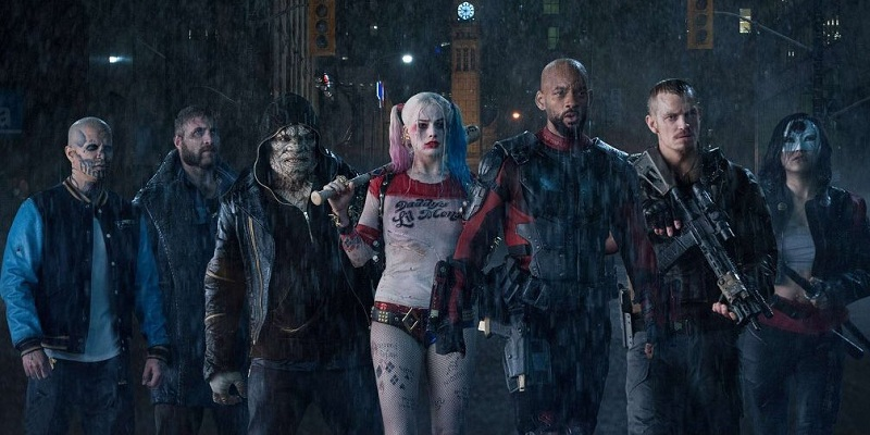 Suicide Squad runtime reportedly revealed!