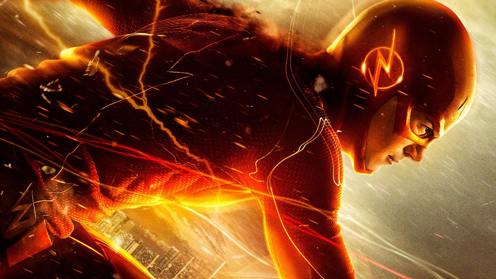 The Flash (FanPop)
