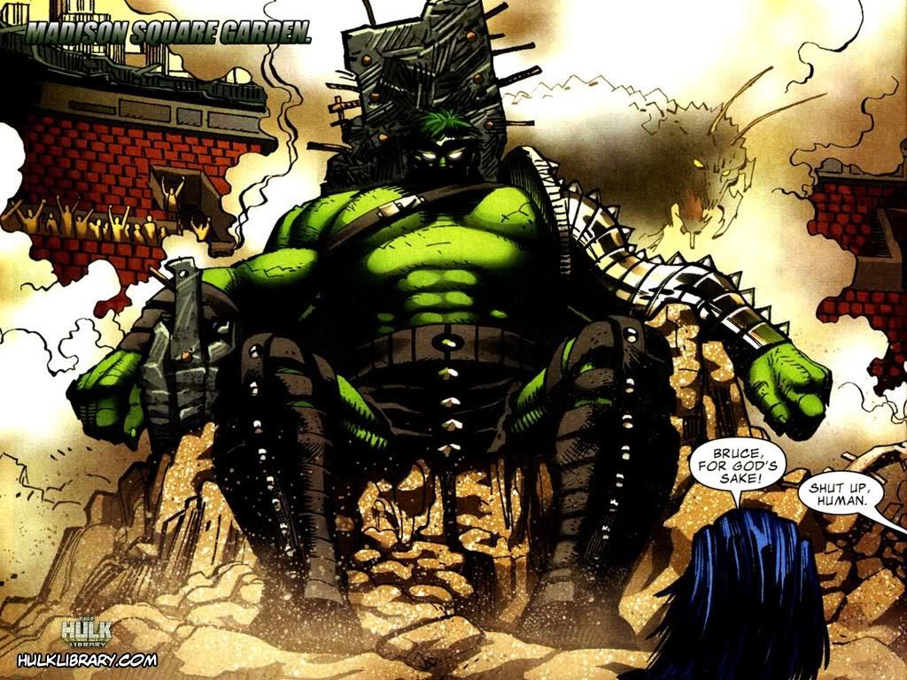 World War Hulk (Comic Vine)