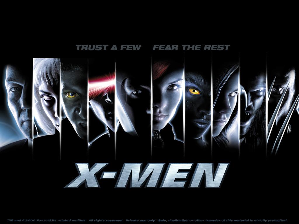 X-Men 2000 (Vanishing Point Chronicles)