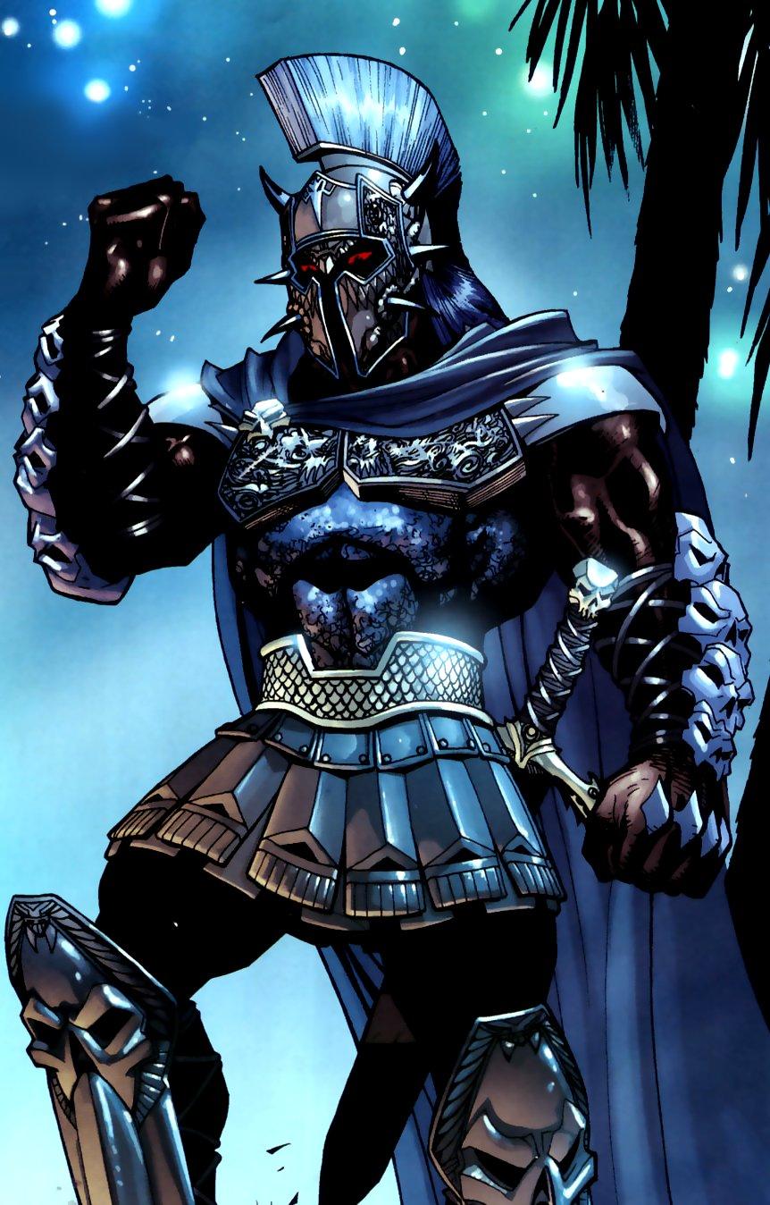 Ares (Comic Vine)