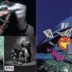 Batman storylines