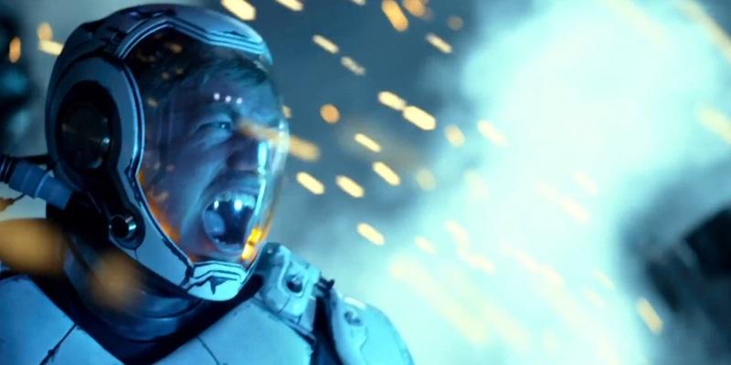Charlie Hunnam won't return for Pacific Rim 2