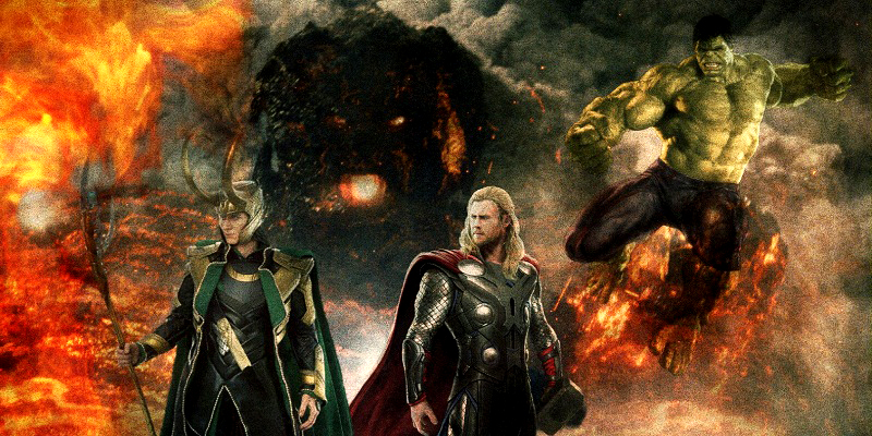 Director says Thor: Ragnarok will be the most different Marvel movie till date!