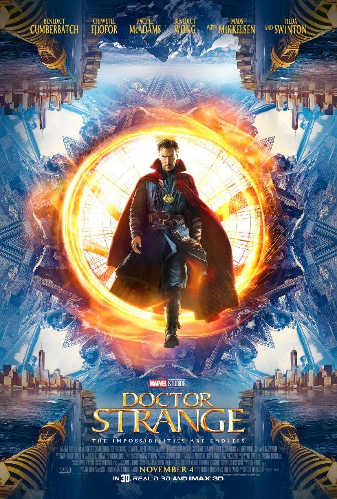 Doctor Strange (CBM)
