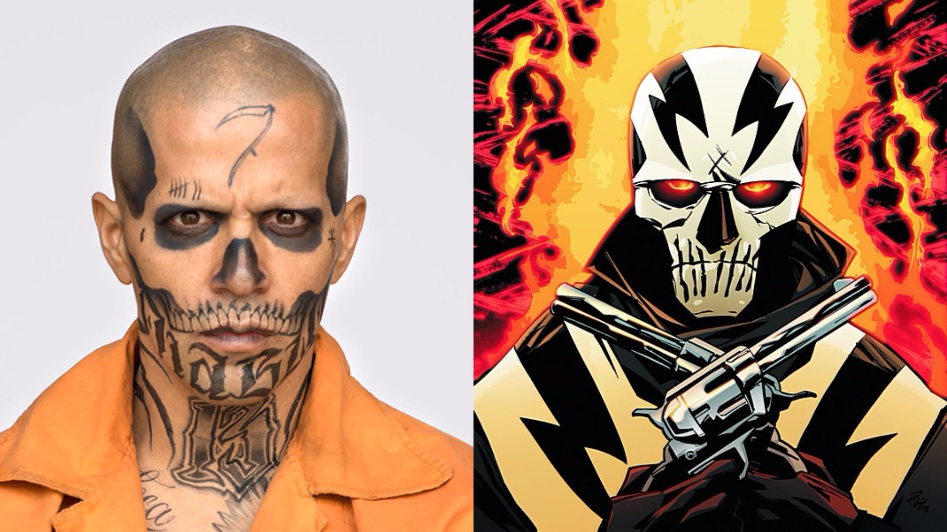 El Diablo (Comic Vine)