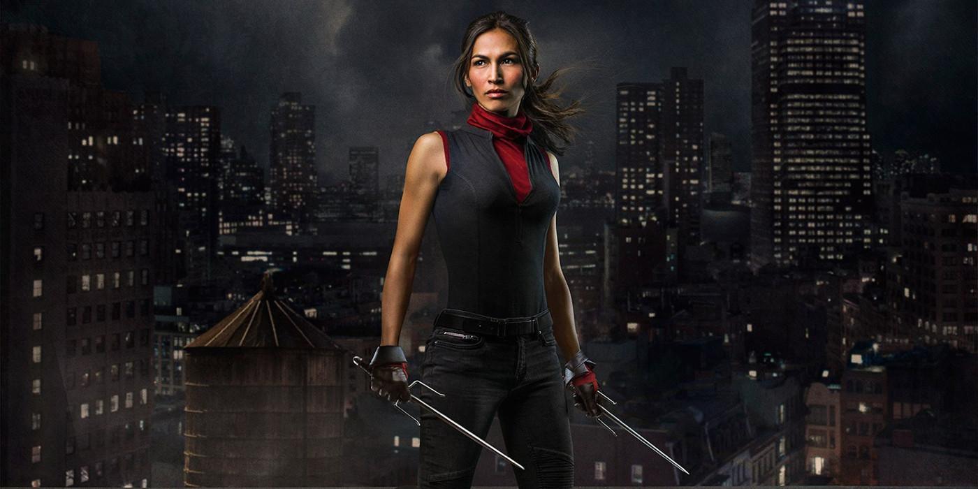 Elektra (Screen Rant)