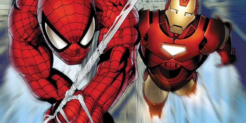 Iron Man's role in Spider-Man: Homecoming is very important according to Sony boss!
