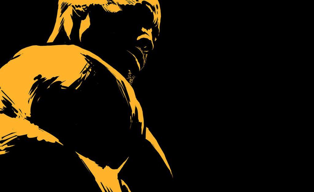 Luke Cage (Gancarteek)