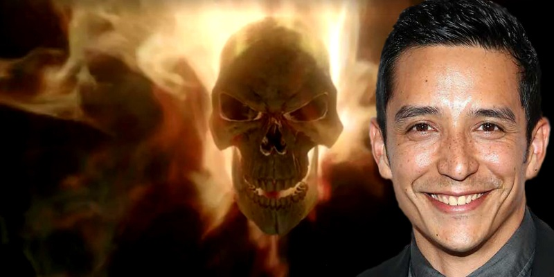 Marvel confirms Ghost Rider for Agents of S.H.I.E.L.D., announces the cast and unveils his car!