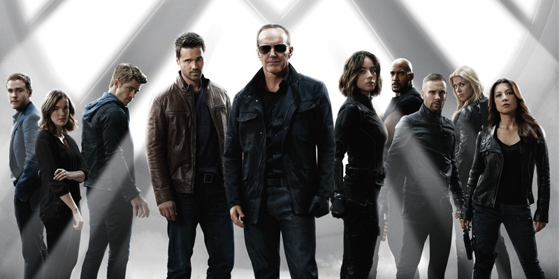 Marvel may announce Ghost Rider for Agents of S.H.I.E.L.D. Season 4 at SDCC!