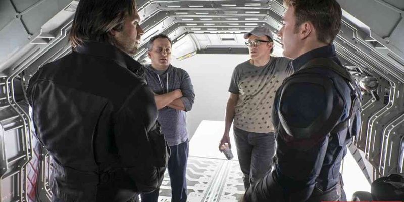 Russo Brothers did confirm a once that the Avengers movies will be retitled!