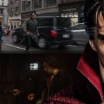 Scott Derrickson talks about the evolution in Doctor Strange and Baron Mordo's relationship