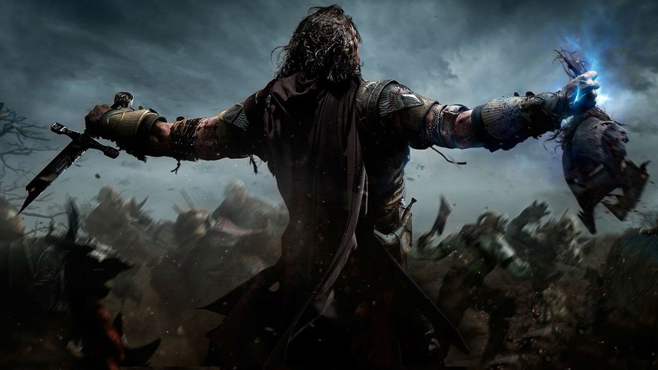 Shadow of Mordor (IGN)