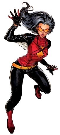 Spider-Woman (Comic Vine)