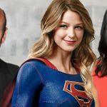 Supergirl Season 2 adds two more cast members!