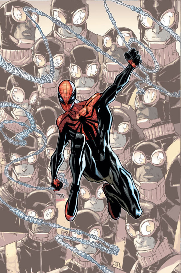 Superior Spider-Man (Comic Vine)