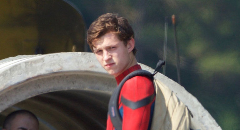 Tom Holland is supposed to reboot the legendary character Photo Credit: Digitalspy