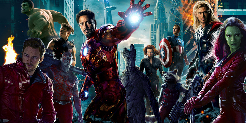 Guardians of the Galaxy finally confirmed for Avengers: Infinity War!