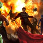 A new rumor has surfaced on web that apparently connects Guardians of the Galaxy Vol. 2 and Thor: Ragnarok!