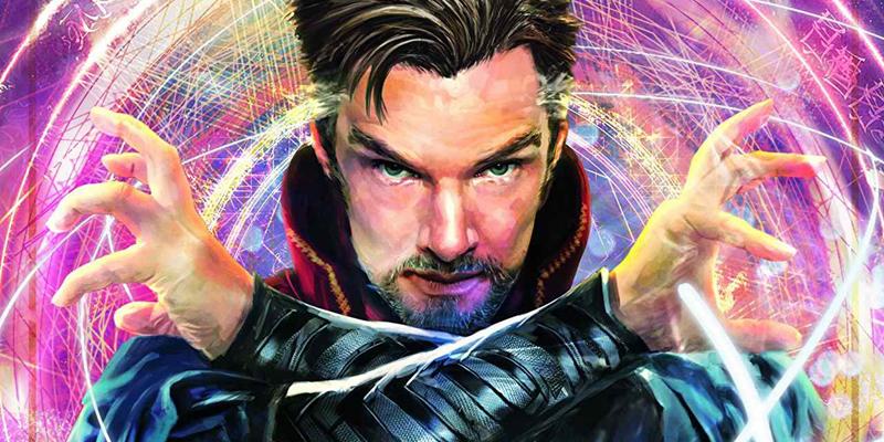 Benedict Cumberbatch explains what makes Doctor Strange a superhero!