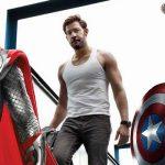 Chris Hemsworth unintentionally made John Krasinski realize that Captain America role wasn't for him!