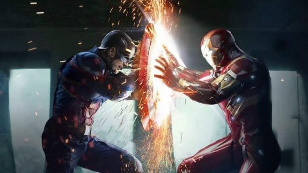 Civil War (Den of Geek)