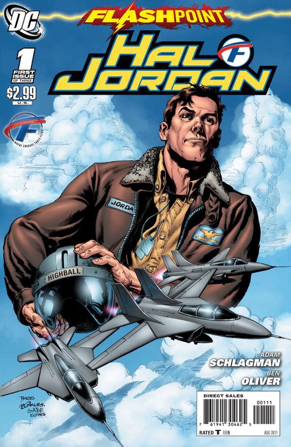 Hal Jordan (DC Wikia)