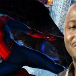 Hannibal Buress reveals his role in Spider-Man: Homecoming!