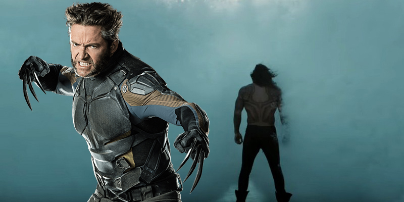 James Wan compares Aquaman with Wolverine!