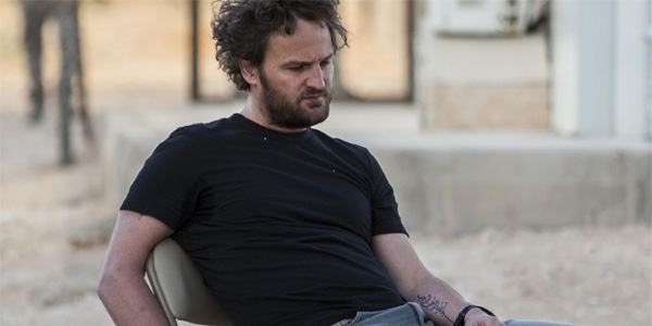 Jason Clarke in Zero Dark Thirty (CinemaBlend)