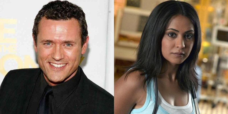 Jason O'Mara and Parminder Nagra have also joined Agents of S.H.I.E.L.D. Season 4 this month!