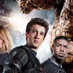 Jeremy Slater reveals his original plans for last year's Fantastic Four!