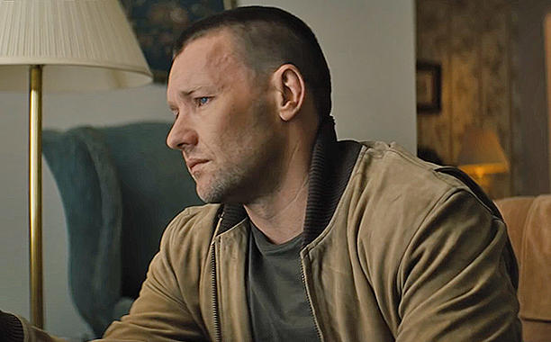 Joel Edgerton in Midnight Special (EW)