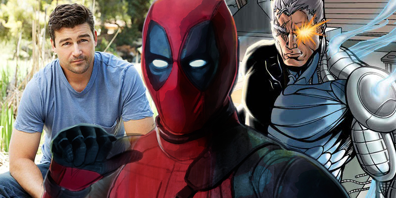 Kyle Chandler reportedly being eyed for Cable in Deadpool 2!
