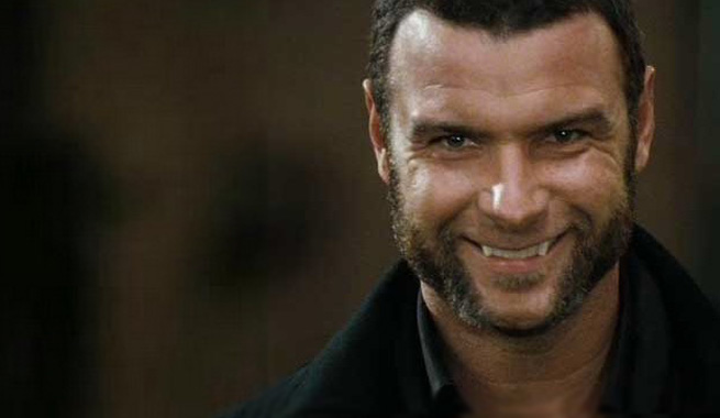 Liev Schreiber in X-Men Origins (Comic Book)