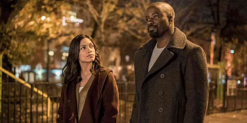 Luke Cage showrunner has announced the titles of episode 9 and 10!