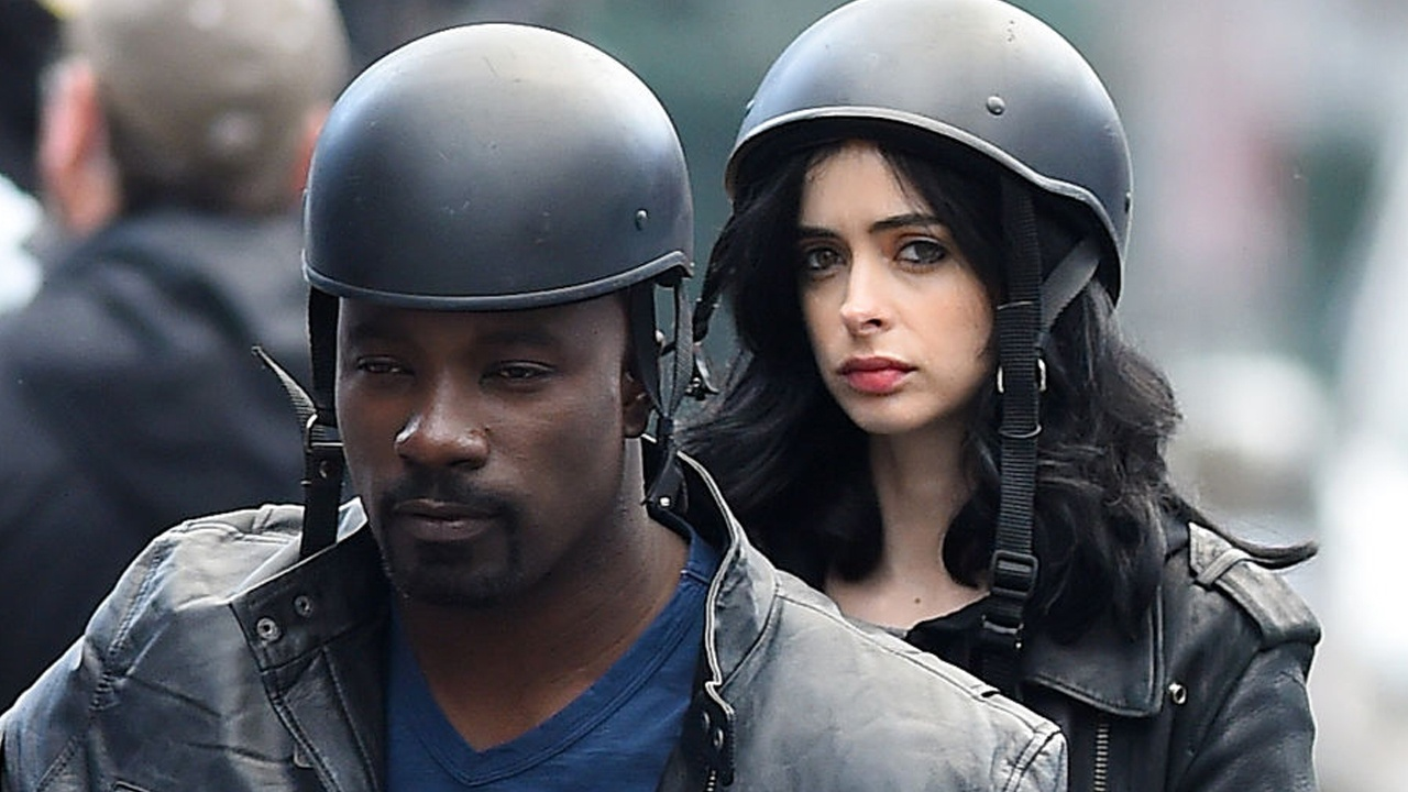 We might not see Jessica Jones Season 2 soon, but we might see her in Luke Cage this autumn Photo Credit: hitflix