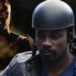 Marvel TV head says Mike Colter's character will very different in Luke Cage than what we saw in Jessica Jones!