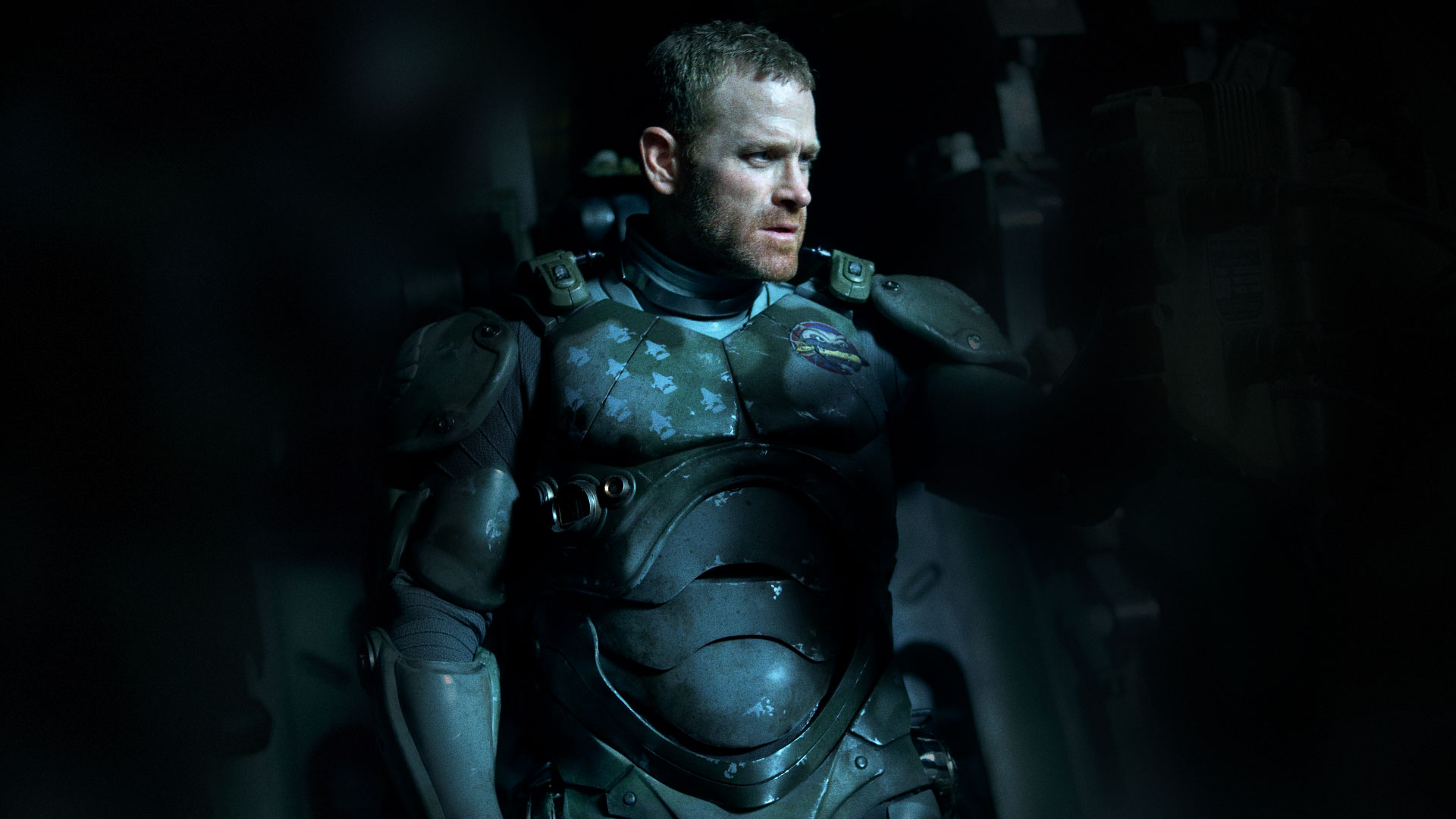 Max Martini in Pacific Rim (FanPop)