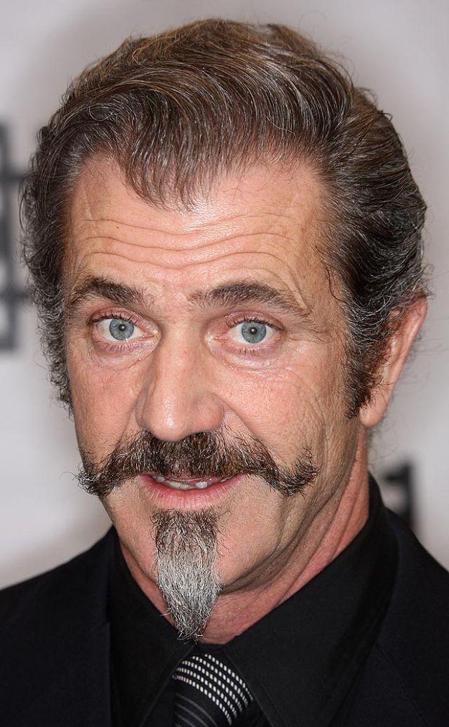 Mel Gibson (Nojomi)