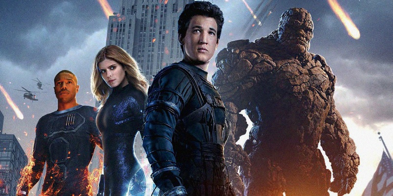 Miles Teller would love to reprise Reed Richards in a Fantastic Four sequel!