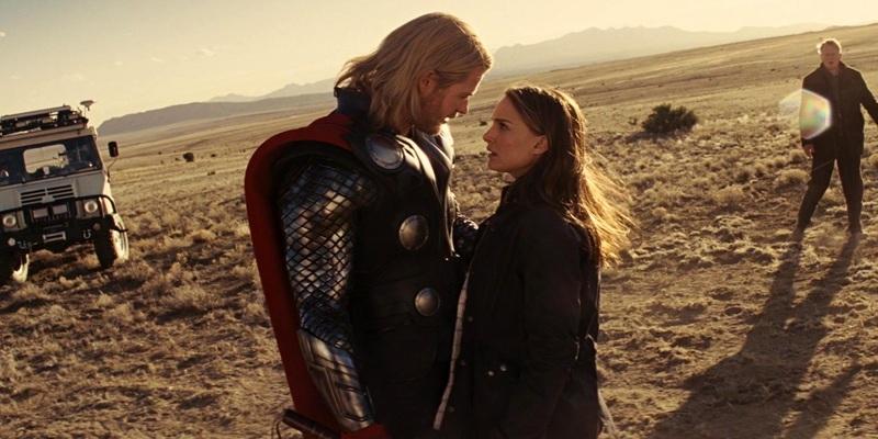 Natalie Portman confirms Jane Foster won't appear in Thor: Ragnarok!