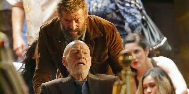 Patrick Stewart says Wolverine sequel is likely his time as Charles Xavier in X-Men Universe!